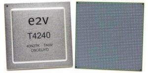 Teledyne e2v、防衛および航空宇宙分野の課題に最先端のマルチコア・プロセッサで対応