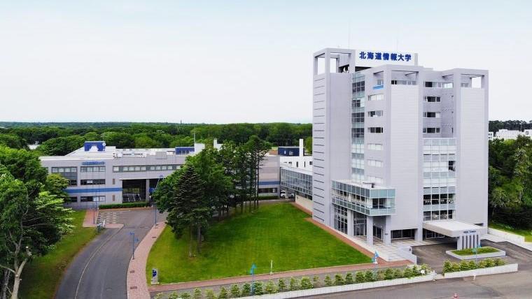 北海道情報大学が新型コロナウイルスワクチンの「大学拠点接種(職域接種)」を実施
