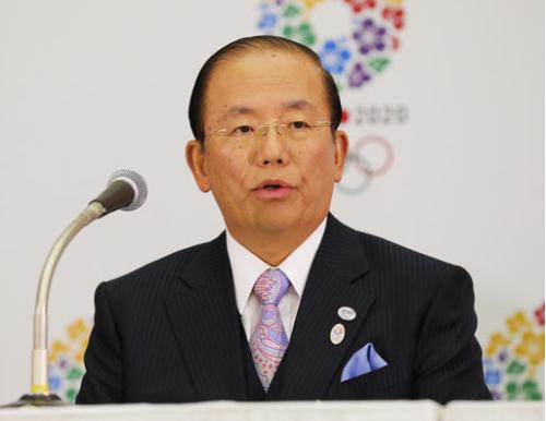 競技 組織 大会 パラリンピック 委員 会 オリンピック 東京 東京オリンピック・パラリンピック競技大会組織委員会