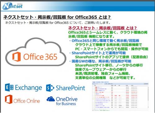 365 オフィス 法人向け「Microsoft 365」