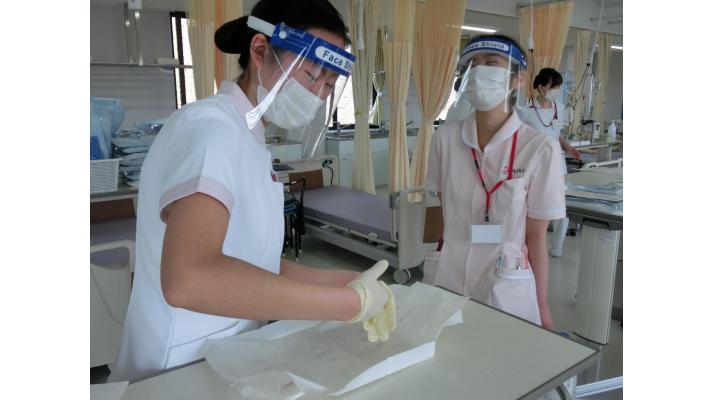 看護 学生 コロナ