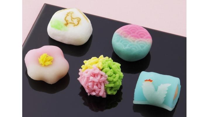 和菓子 京都 老舗